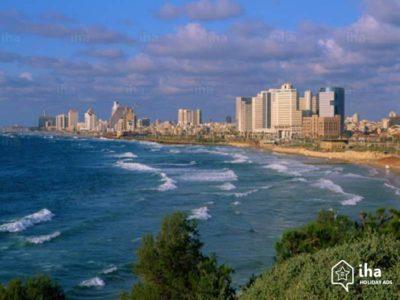 Wynajem-ma-urlop-Tel-awiw-jafa-Park-Tsameret-Tel-Aviv_1